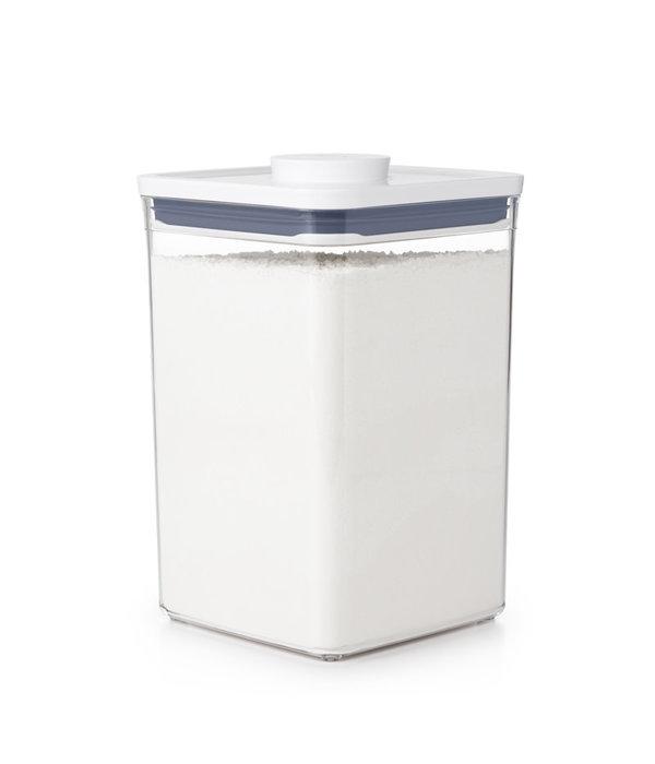 Oxo OXO POP 2.0 Big Square Medium Container, 4.2L