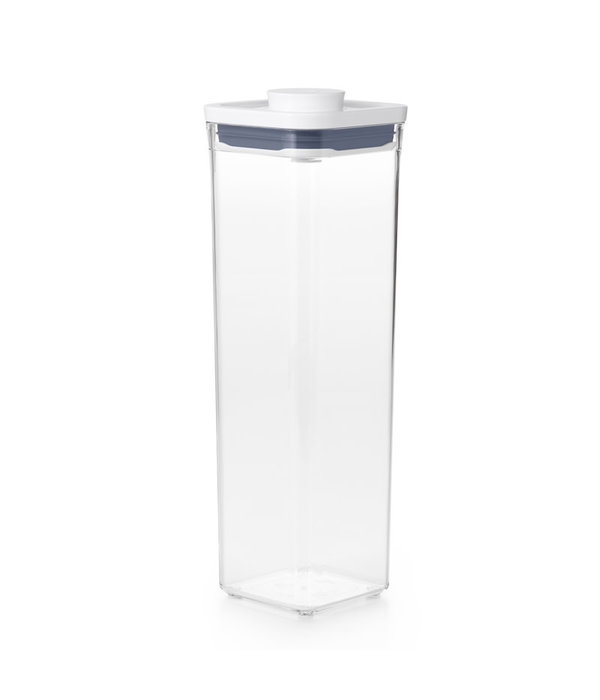 Oxo OXO POP 2.0 Small Square Tall Container, 2.1L