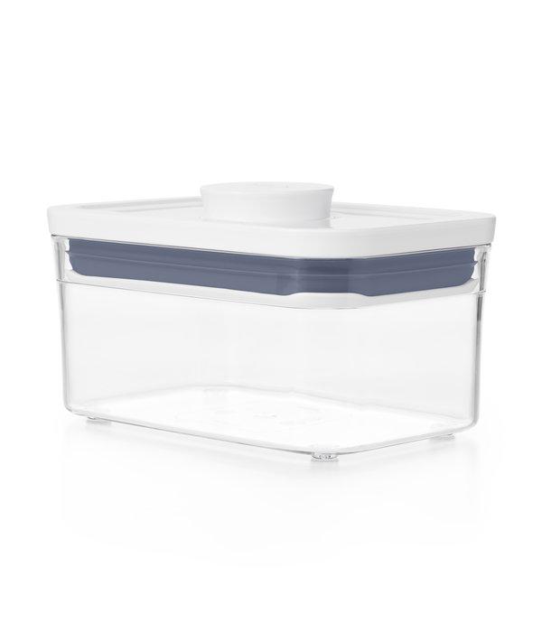 Oxo Oxo POP 2.0 Rectangle Mini Container