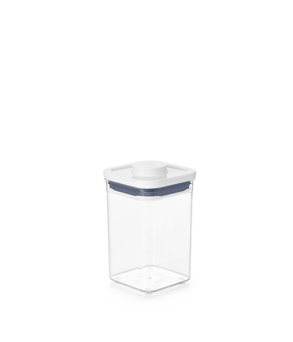 Oxo Oxo POP 2.0 Small Square Short Container