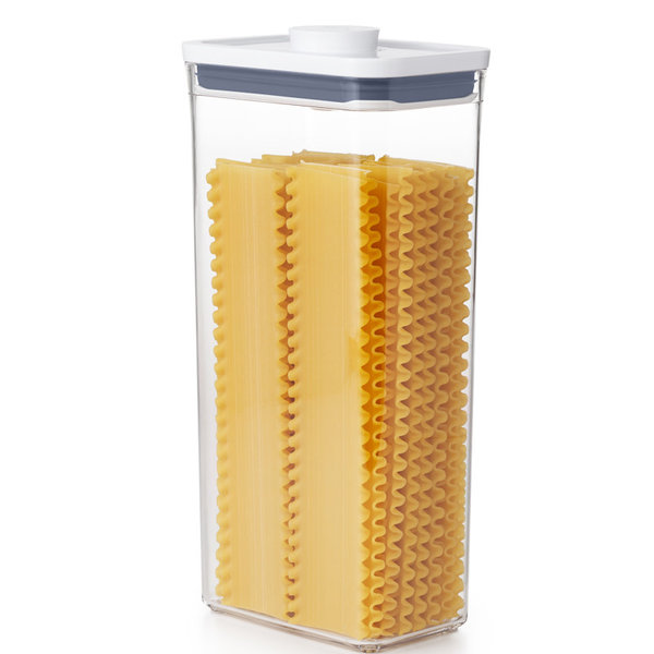 OXO POP 2.0 Rectangle Tall Container, 3.5L