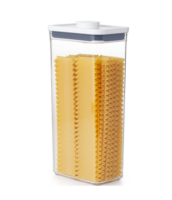 Oxo OXO POP 2.0 Rectangle Tall Container