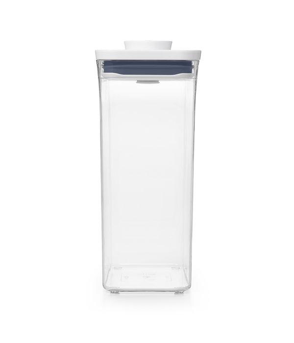 Oxo Oxo POP 2.0 Rectangle Medium Container