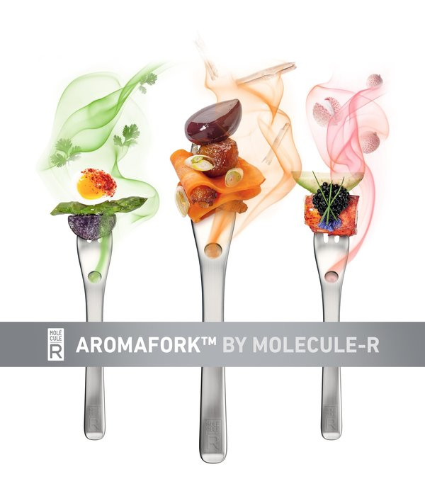 Molecule-R AROMA R-EVOLUTION Volatile Flavoring Kit
