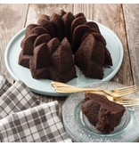 Nordic Ware Moule à gâteau étoile vintage Bundt®