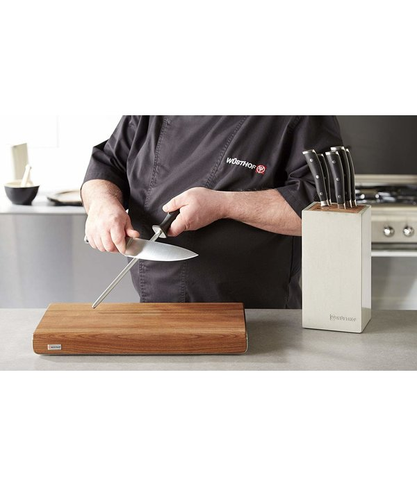 Wüsthof Wüsthof Knife sharpener 9""