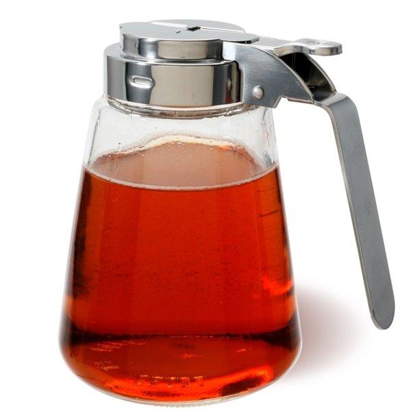 Danesco Tabletop Syrup Dispenser