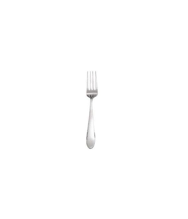 """Splendide Set of 6 """"Alpia"""" Forks"""
