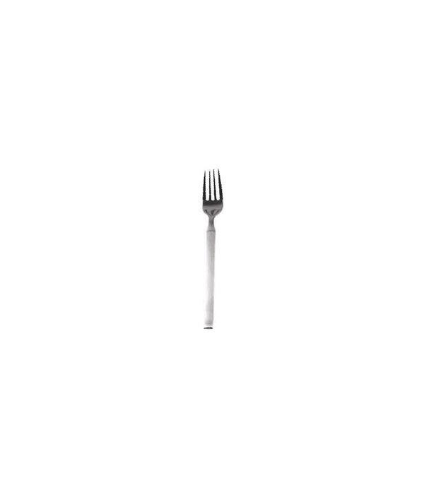 """Ens. de 4 fourchettes à dîner """"Edge"""" de Splendide"""