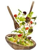 Natural Living Natural Living ACACIA XL Salad Bowl
