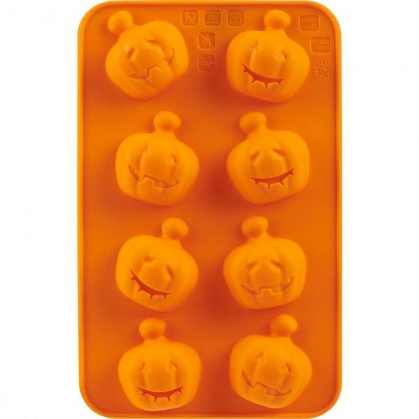 Trudeau Set of 2 Chocolate Pumpkin Molds
