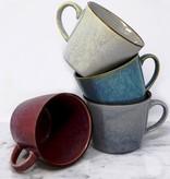 BIA Cordon Bleu BIA Glazed Blue Mug