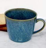 BIA Cordon Bleu Tasse lustrée sarcelle de BIA