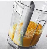 Danesco Spatule pour mélangeur en silicone