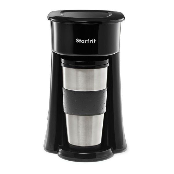 Starfrit Single-Serve Coffeemaker