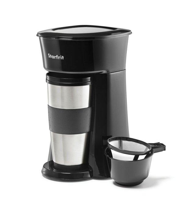 Starfrit Starfrit Single-Serve Coffeemaker