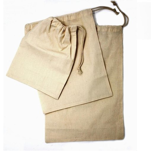 Zen Cuizine Danesco Cotton Produce Bags
