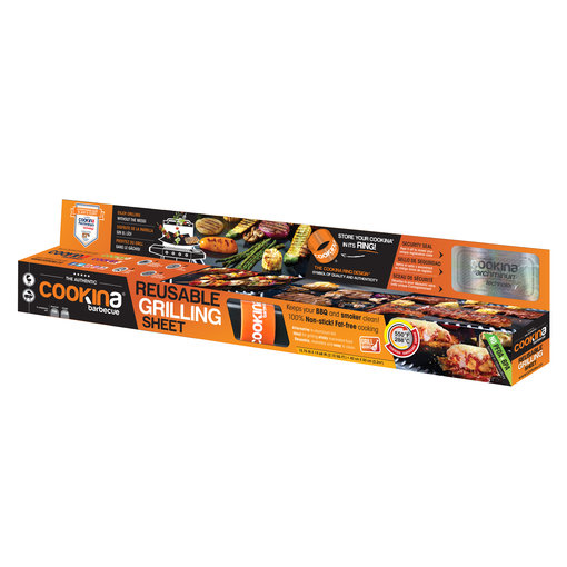 COOKINA® barbecue