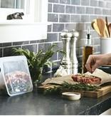 Stasher Stasher Reusable Stand-Up Storage Bag