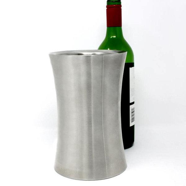 Refroidisseur de vin à double parois de Danesco