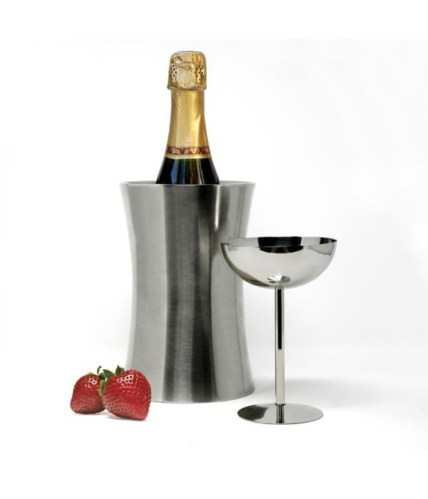 Danesco Danesco Double Wall Wine Cooler