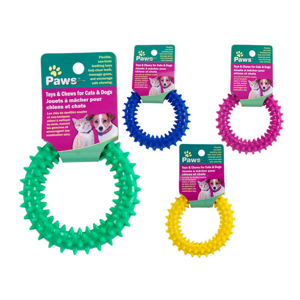 Chew Toy for Dogs and Cats by Paws