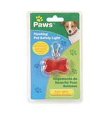 Paws Clignotante de sécurité pour animaux de Paws