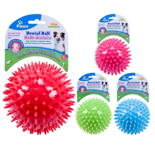 Dental ball 10cm by Paws