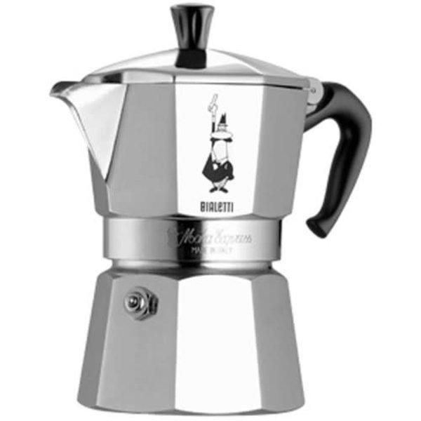 "Bialetti ""Moka Express"" Espresso Maker"