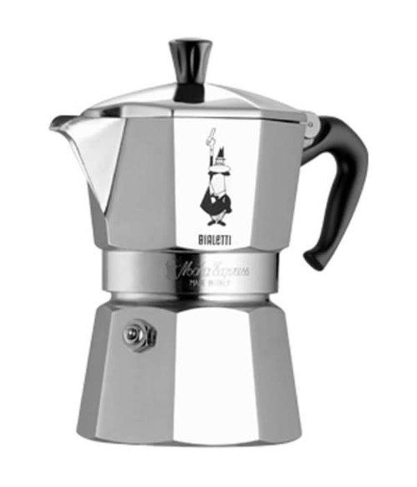 """Bialetti Bialetti """"Moka Express"""" Espresso Maker"""