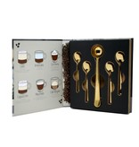 Café Culture Espresso Spoons Set