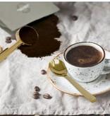 Café Culture Ensemble de cuillères à espresso