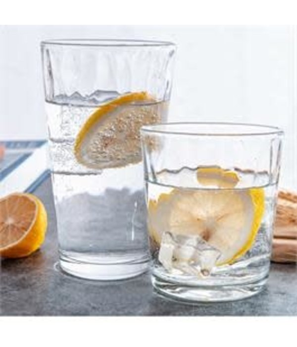 Artland Artland WATERFALL 12pc Glassware Set