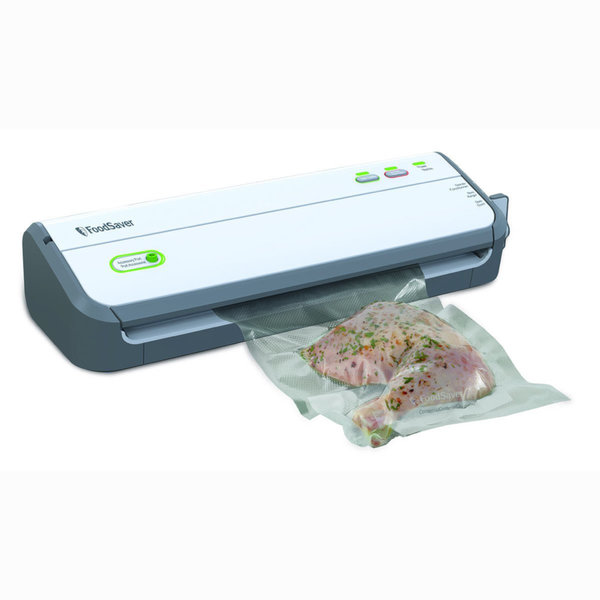 Système d'emballage sous-vide FM2010 de FoodSaver