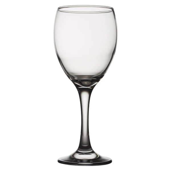 "Set of 10 ""Emperor"" Wine Glasses 345ml"