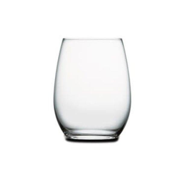 Ens. de 4 verres à vin  sans pied Sommelier 600ml, Pasabahce