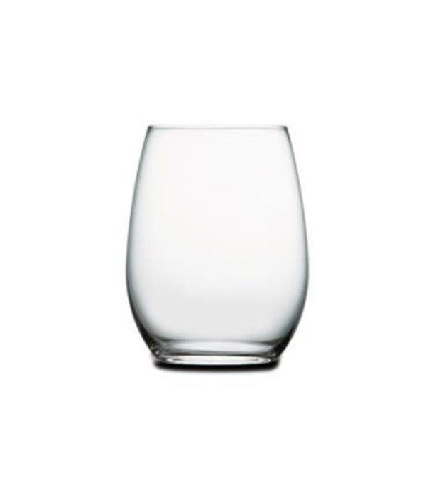 Pasabahce Ens. de 4 verres à vin  sans pied Sommelier 600ml, Pasabahce