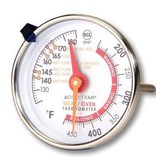 AccuTemp Oven and Meat Thermometer