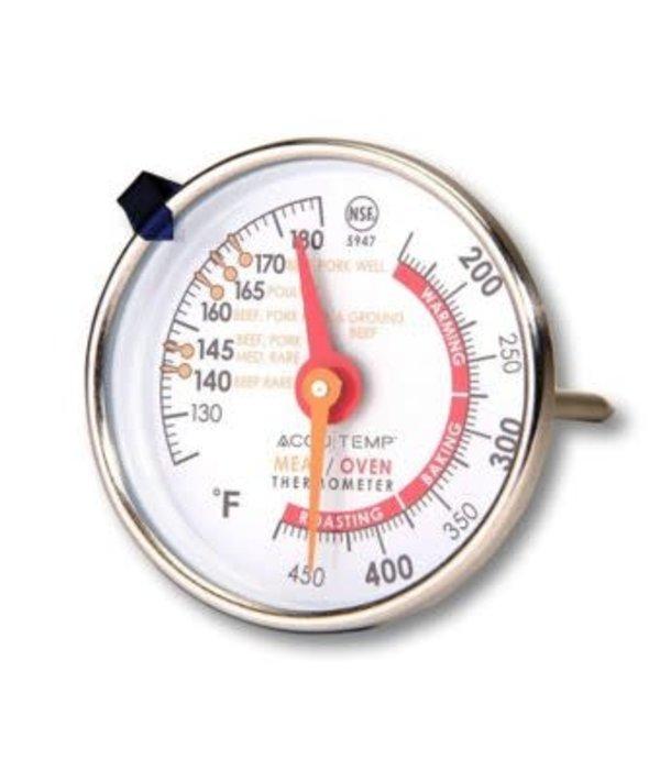 Thermomètre à viande et four analogue  AccuTemp