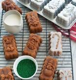 Nordic Ware Nordic Ware Holiday Mini Loaves Pan