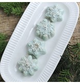 Nordic Ware Nordic Ware Frozen Snowflake Cakelet Pan