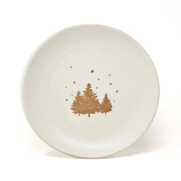 BIA ''Alpine'' Plate