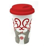 BIA Cordon Bleu BIA REINDEER Travel Mug