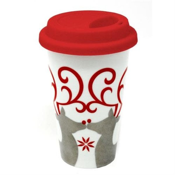 BIA REINDEER Travel Mug