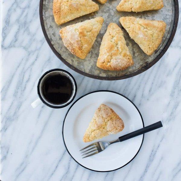 Moule à pain écossais/scones de Nordic Ware