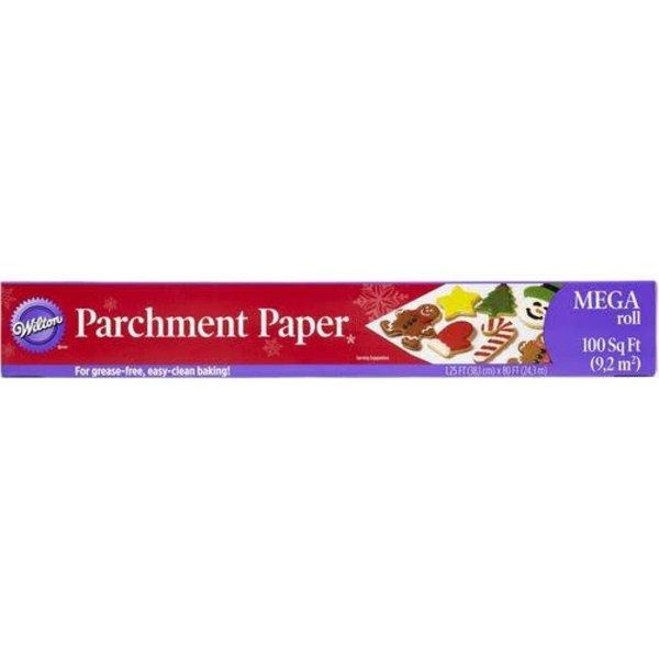 Wilton Mega Parchment Paper