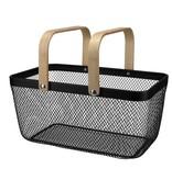 Natural Living Natural Living MARKET Basket  41x21cm