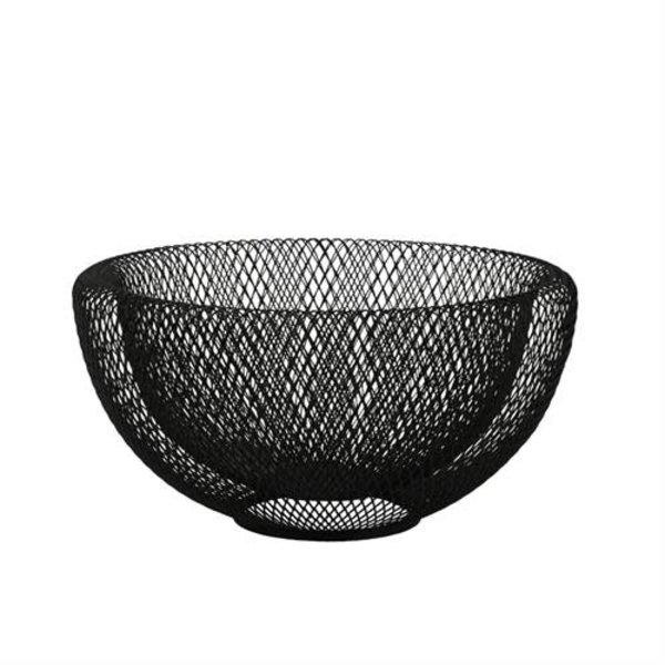 Natural Living Double Mesh Bowl 9.5""
