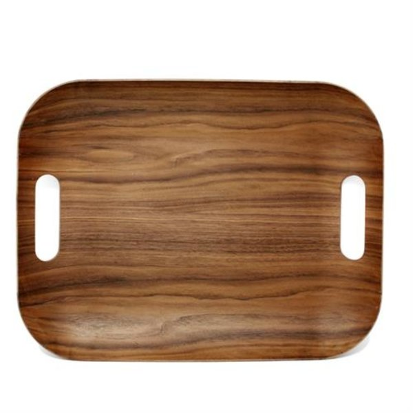 Natural Living Serving Tray 40x31cm