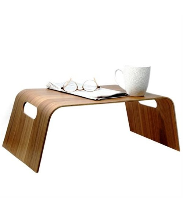 Natural Living Natural Living Bed Tray 55x31x22cm